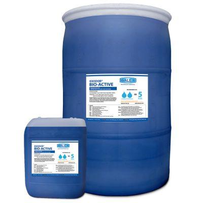 biological liquid deodorizer