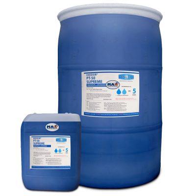 concentrated liquid deodorizer