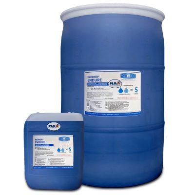 Liquid deodorizer